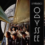 L'Impératrice : l'album Odyssée