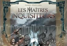 Les Maîtres Inquisiteurs, tome 2