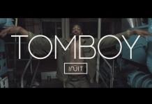 Inüit tomboy