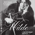 Osar Wilde affiche