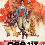 OSS 117 tome 1