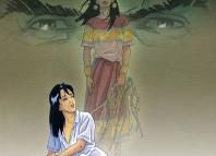 l'Ombre Inca tome 1