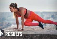 Runtastic results