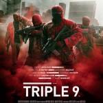 Triple 9 Casey affleck