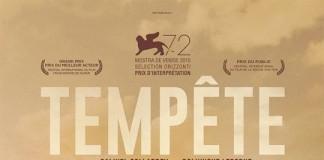 Tempête, un film surprenant de Samuel Collardey