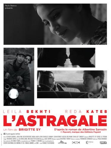 L'astragale, un film de Brigitte Sy