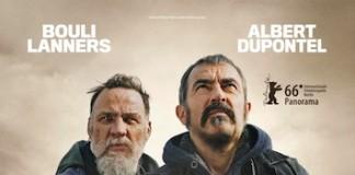 Les Premiers les Derniers, un film de Bouli Lanners