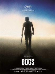 Dogs, thriller roumain de Bogdan Mirica