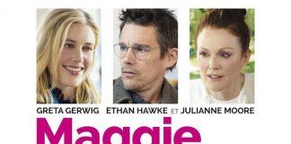 Maggie a un plan, une comédie extra de Rebecca Miller