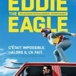Eddie the Eagle, un film très émouvant de Dexter Fletcher