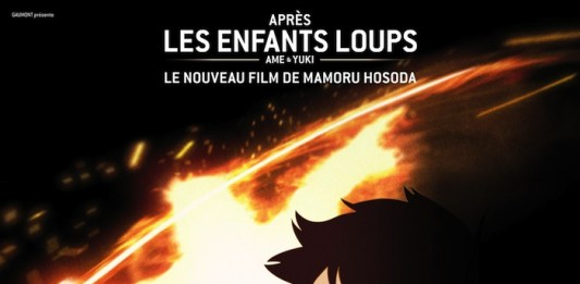 Le garçon et la bête, un film de Mamoru Hosoda