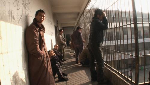 A la folie, un film de Wang Bing
