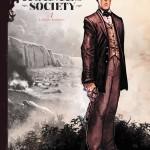 Scherlock Holme Society, tome 1 : L'Affaire Keelodge
