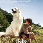 Belle est Sébastien : l'aventure continue, un film de Christian Duguay