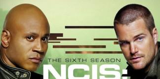 NCIS : Los Angeles Saison 6