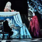 """Le """"Tartuffe tragique et bouffon de Michel Fau"""