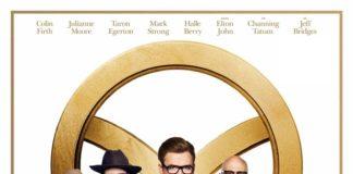 Kingsman Le cercle d'or