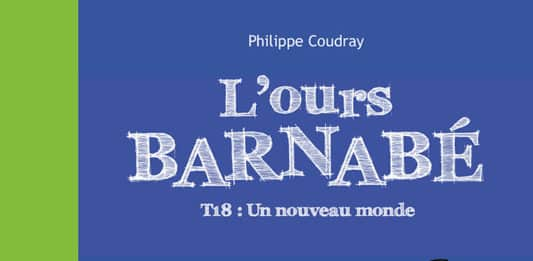 L'ours Barnabé