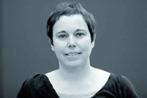 Isabelle Monnin