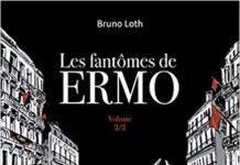 Les fantômes de Ermo Volume 2