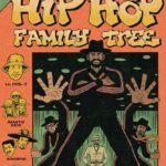 Hip Hop Family Tree Vol3