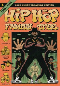 Hip Hop Family Tree Vol3