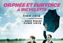 Orphée et Eurydice à bicyclette
