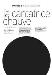 La Cantatrice Chauve,