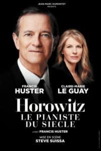 Horowitz, le pianiste du siècle