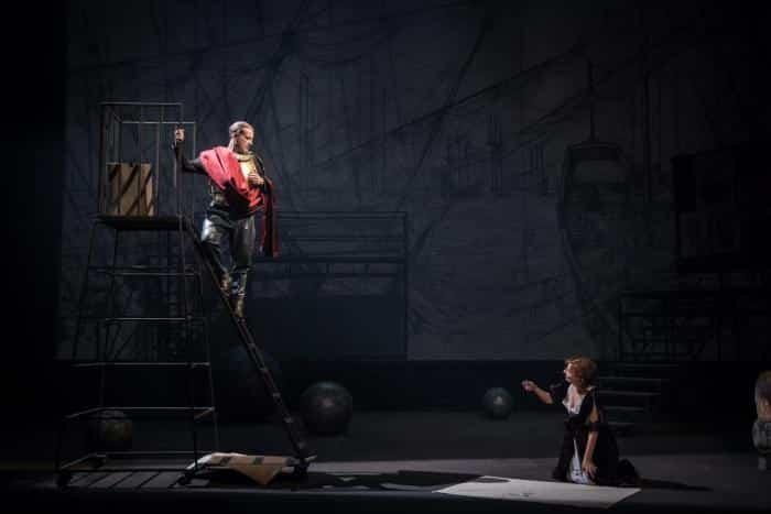 """""""Tableau d'une exécution"""" : les liaisons dangereuses entre Art et Pouvoir"""