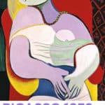 Exposition Picasso 1932 Année érotique