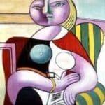 Exposition Picasso 1932 Année érotique, Musée Picasso