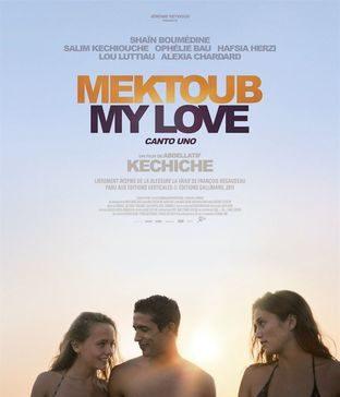 Mektoub My Love