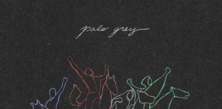 Pale Grey - Waves