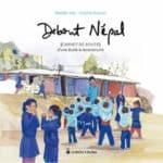 Debout Népal