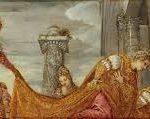 Le Tintoret naissance d'un génie