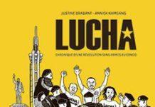 Lucha, chronique d'une révolution sans armes au Congo