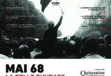 Mai 68 La Belle Ouvrage