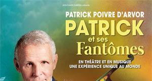 Patrick et ses Fantômes