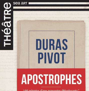 Duras Pivot Apostrophes