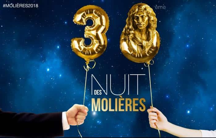 Mnouchkine, Pommerat et Daguerre, grands vainqueurs de la 30e Nuit des Molières