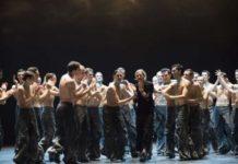 Fureur des corps et contemporanéité pour une soirée gagnante du Ballet au Palais Garnier