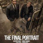 Alberto Giacometti The Final Portrait