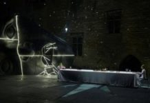 """""""Thyeste"""", un astre noir dans la Cour d'honneur à Avignon"""