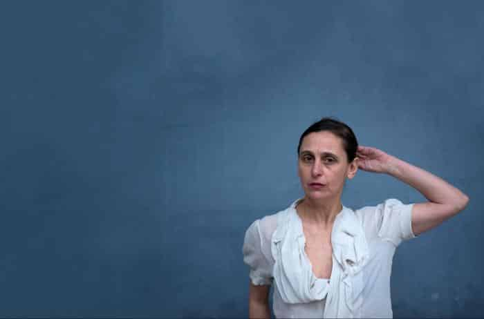 Anne Teresa De Keersmaeker, son portrait au Festival d'Automne