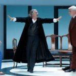 Le Tartuffe sous haute tension de Peter Stein