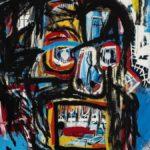 Fondation Louis Vuitton Basquiat Schiele
