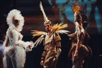 Fashion Freak Show : un spectacle inclassable à l'image de Jean-Paul Gaultier