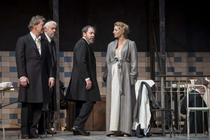 Julie Deliquet dans les pas de Bergman : une réussite totale