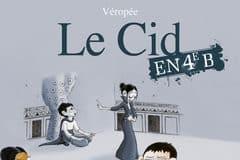 Le Cid en 4e B